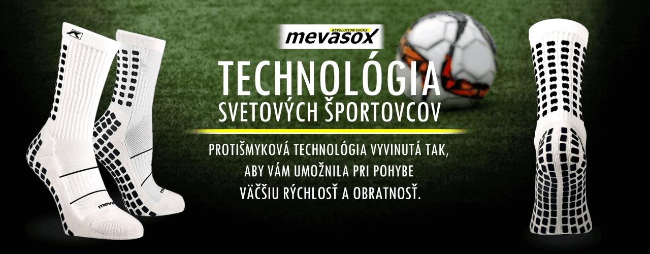 Produkt Ponožky MEVASOX