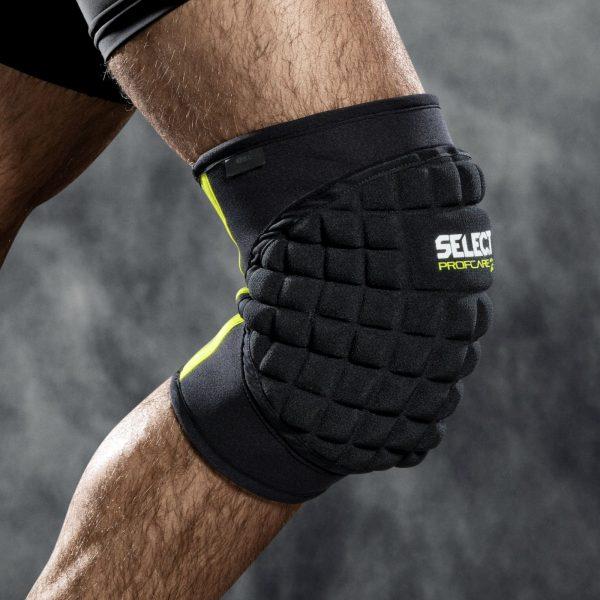Produkt Bandáž na koleno s veľkou výpchavkou 6205