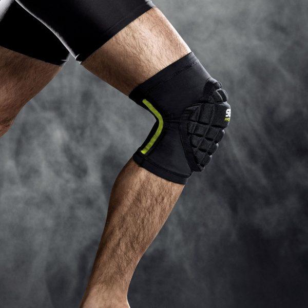 Produkt Hádzanárska kompresná bandáž na koleno 6250