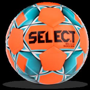 beach_soccer_football_orange_blue