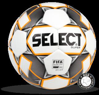 Produkt Futbalová lopta Super