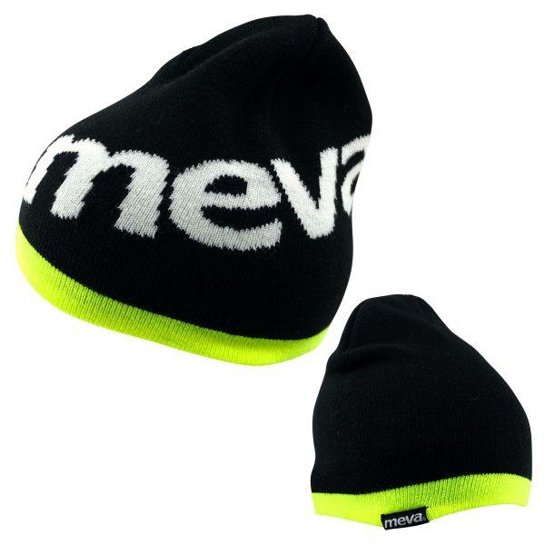 Produkt Zimná čiapka MEVA čierna