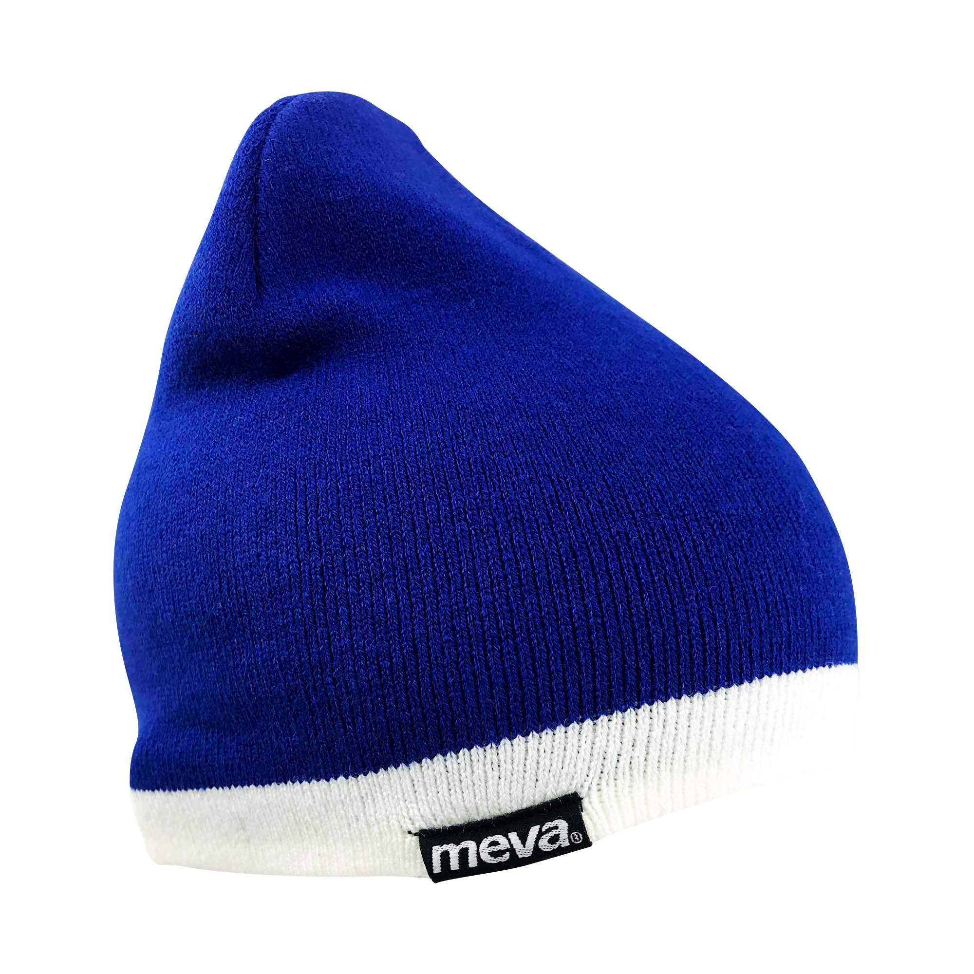 Produkt Zimná čiapka MEVA modrá