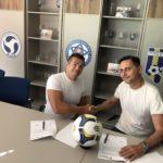 ObFZ Trnava a spoločnosť Meva Sport dnes slávnostne spečatili partnerstvo na sezónu 2019/20