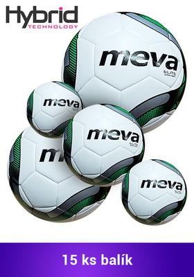 Produkt Futbalová lopta na tréning – MEVA ELITE SUPER HYBRID Balík/15ks
