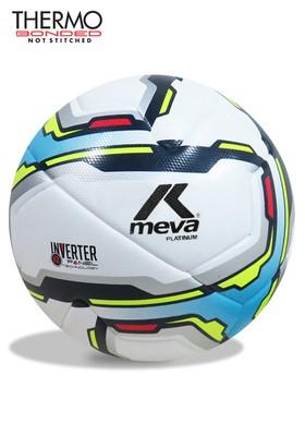 Produkt Futbalová lopta na zápas – MEVA PLATINUM THERMO BONDED