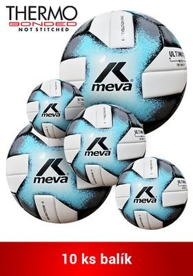Produkt Futbalová lopta na zápas – MEVA ULTIMATE THERMO BONDING/BALÍK 10KS