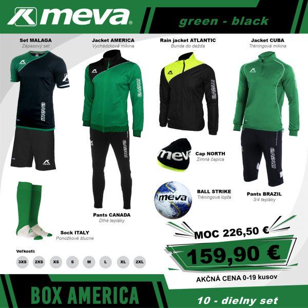 Produkt 10-DIELNY BOX AMERICA (0-19KS)