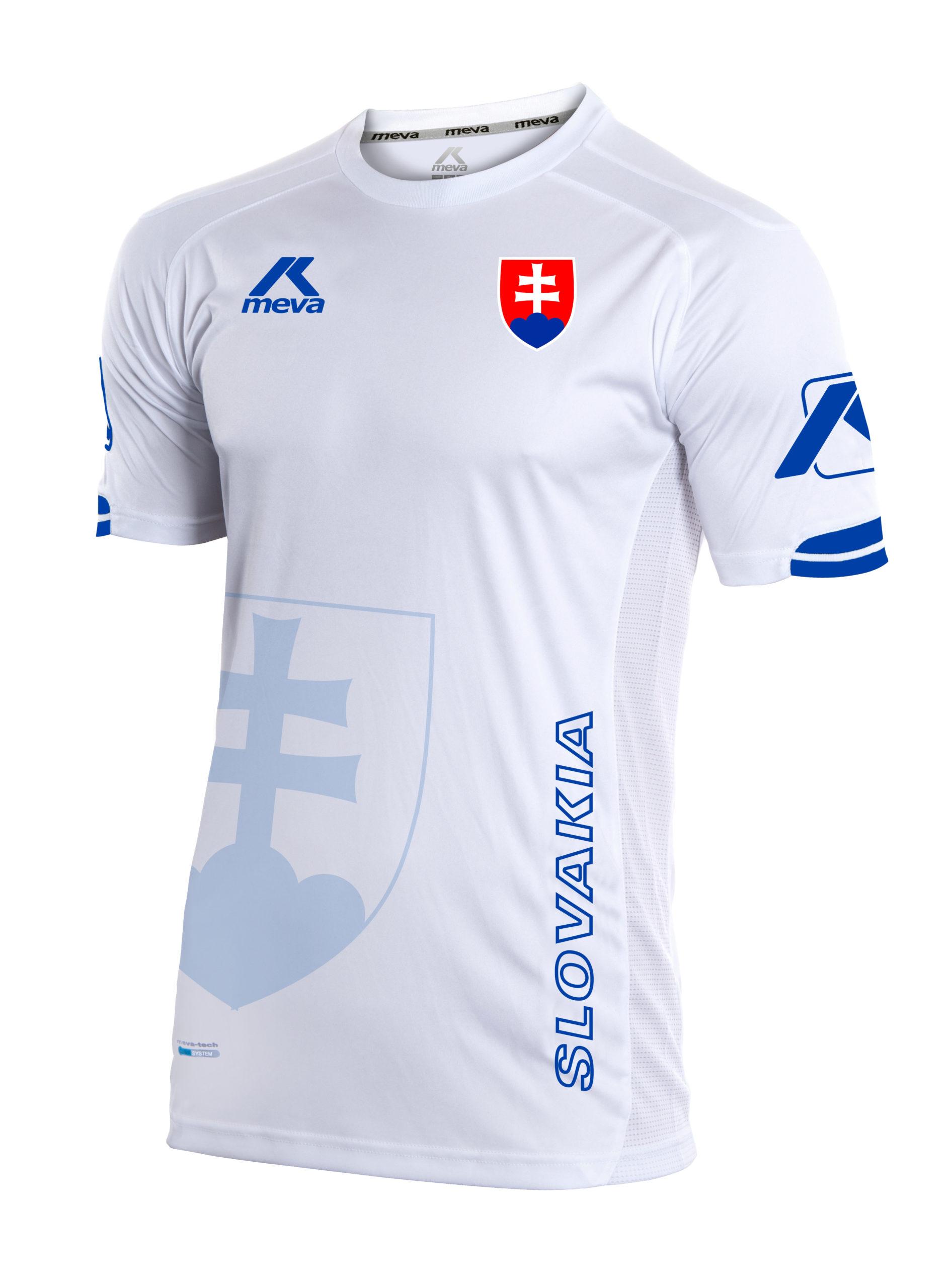 Produkt Fanúšikovský dres s krátkym rukávom