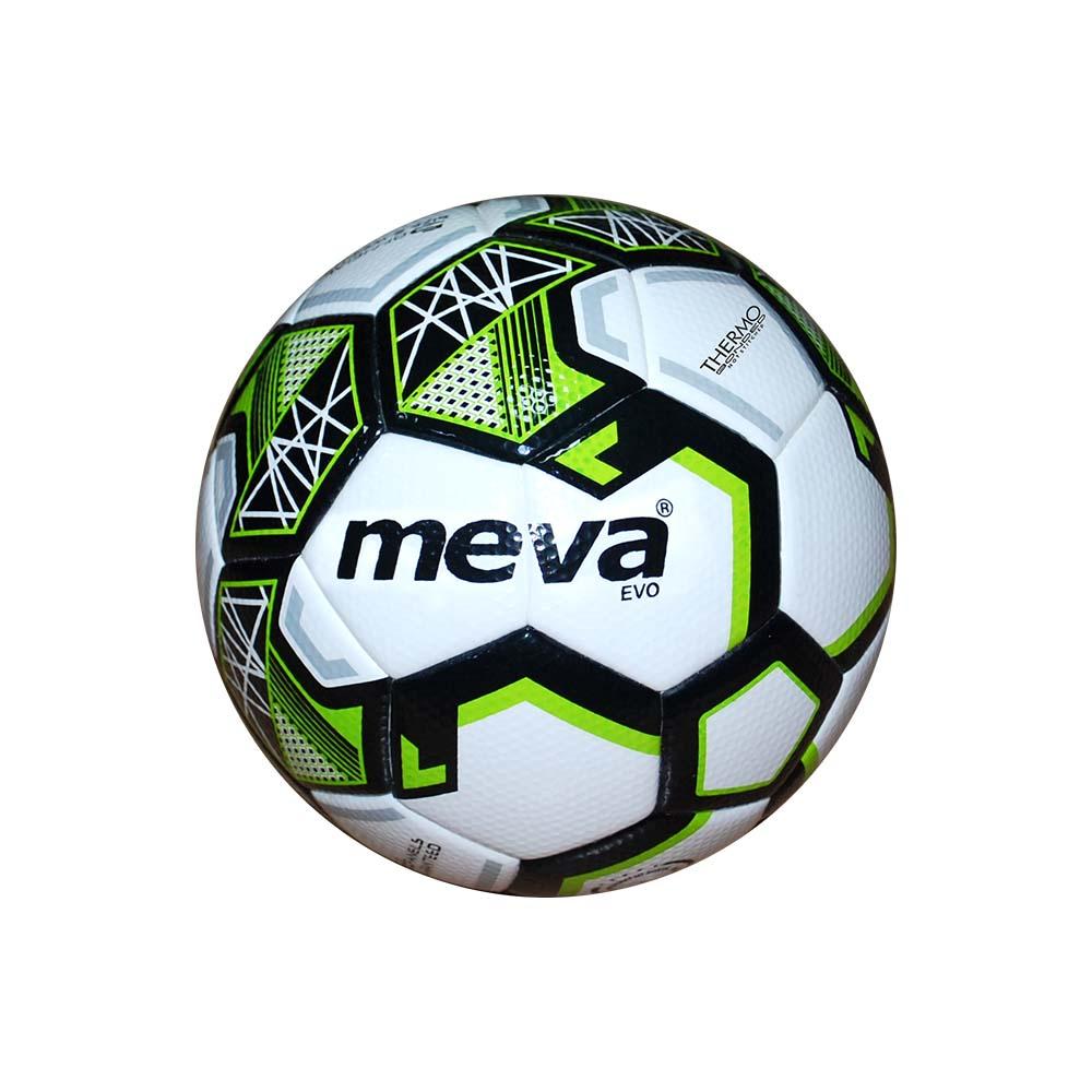 Produkt Futbalová lopta na zápas – MEVA EVO THERMO BONDING 4KS