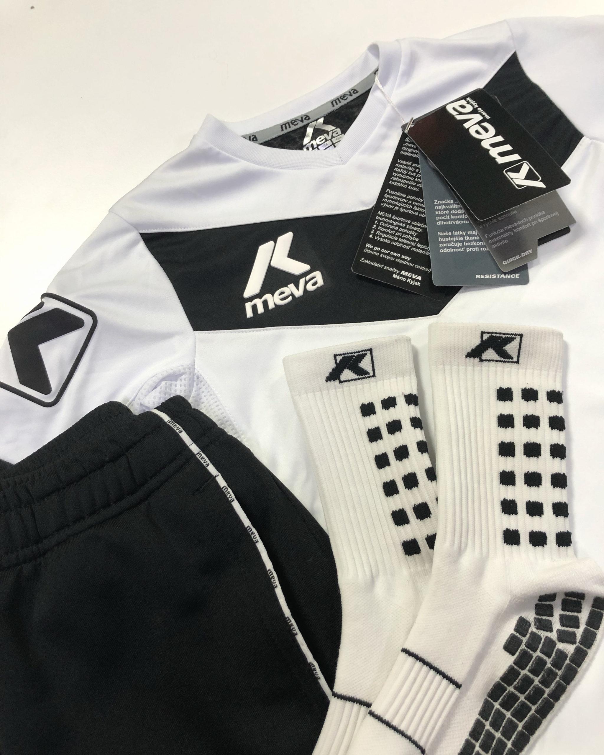 Je dôležitý správny výber športového oblečenia? V čom spočíva funkčnosť oblečenia značky Meva?